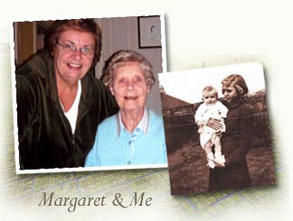 Margaret and Me