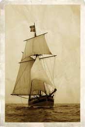 Le Renaud, bateau armé par Robert Surcouf