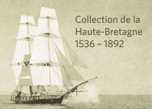Collection des Émigrés français : 2,2 millions de noms