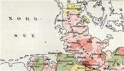 Historische Landkarten und Stadtpläne