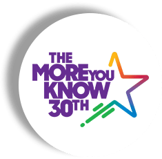 NBC The More You Know Logo