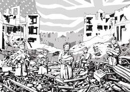 USA Aid