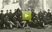Three Civil War Soldiers