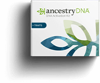 AncestryDNA Traits Kit