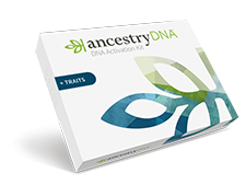 AncestryDNA® Traits Kit