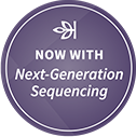 Now with Next-Generation Sequencing