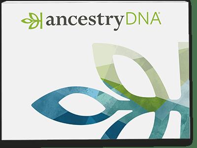 AncesrtryDNA kit