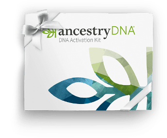 AncestryDNA® Kit