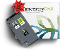 AncestryDNA® with Family history