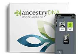 AncestryDNA® and Family History