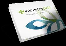 AncesrtyDNA Kit