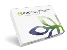 AncestryHealth Kit