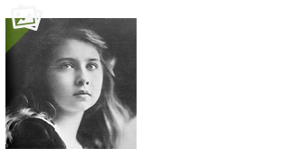 Find a photo of your great-grandmother as a little girl