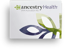 AncestryDNA Health Kit