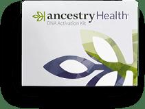 AncestryDNA Health Kit