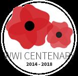 WWI Centenary 2014-2018