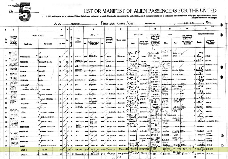 immigration records | ellis island | ancestry