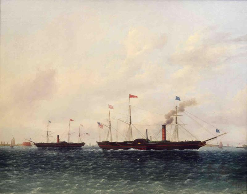 Ship Pictures and Descriptions