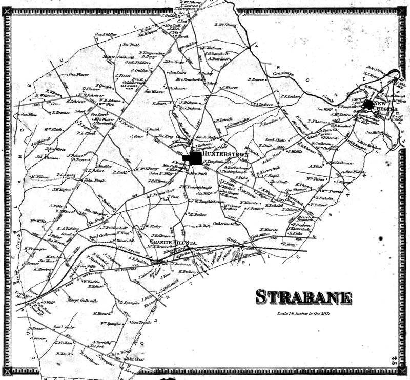 Maps, Atlases & Gazetteers