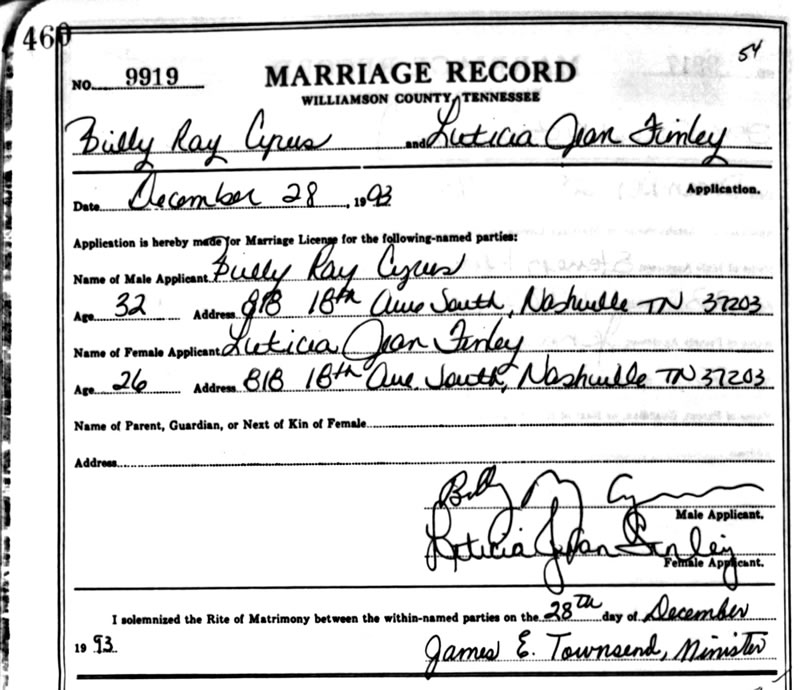 Marriage Records Divorce Records Ancestry
