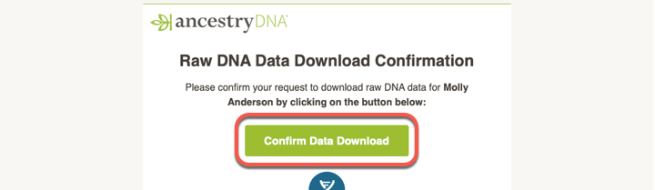 Downloading AncestryDNA® Raw Data